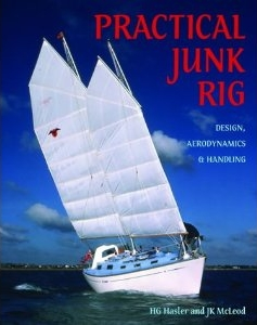 Klicktipps - Sailing under Junk Rig - Information, Books, Links